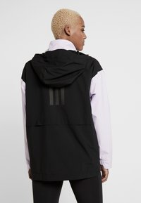 adidas Performance - URBAN RAIN.RDY  - Impermeable - lilac/black - 2
