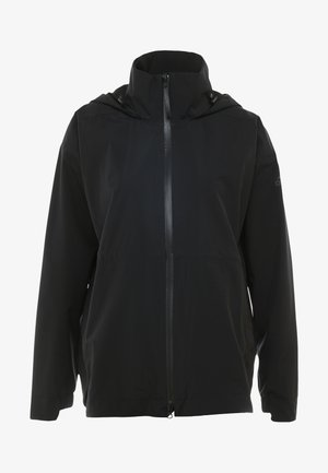 URBAN RAIN.RDY  - Waterproof jacket - black