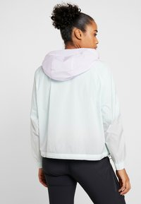 adidas Performance - CROPPED WIND.RDY  - Veste coupe-vent - mint - 2