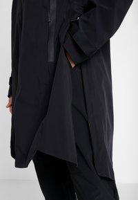 adidas Performance - MYSHELTER RAIN.RDY  - Waterproof jacket - black - 7