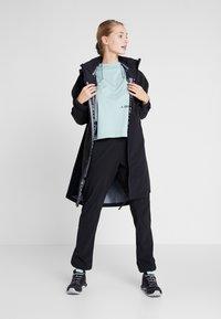 adidas Performance - MYSHELTER RAIN.RDY  - Waterproof jacket - black - 1