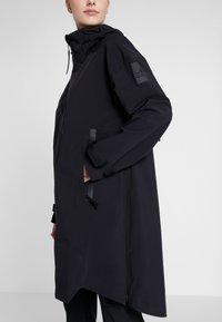 adidas Performance - MYSHELTER RAIN.RDY  - Waterproof jacket - black - 5