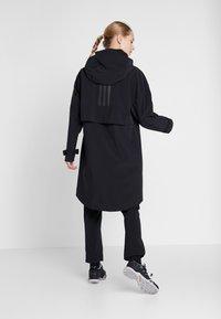 adidas Performance - MYSHELTER RAIN.RDY  - Waterproof jacket - black - 2
