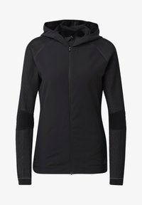 adidas Performance - PHX II JACKET - Sports jacket - black - 8