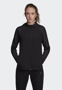 adidas Performance - PHX II JACKET - Sports jacket - black - 0