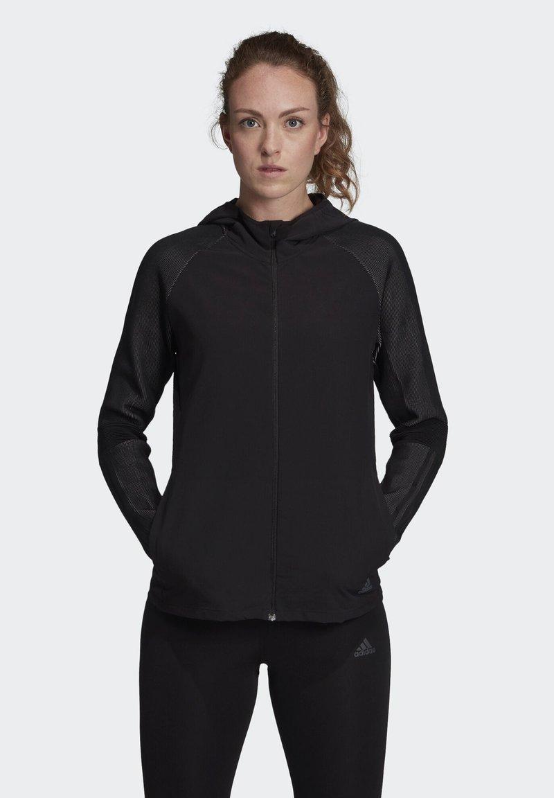 adidas Performance - PHX II JACKET - Sports jacket - black