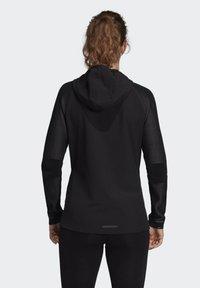 adidas Performance - PHX II JACKET - Sports jacket - black - 1
