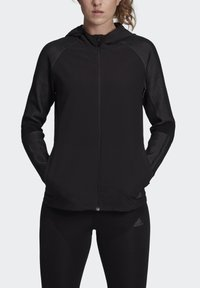 adidas Performance - PHX II JACKET - Sports jacket - black - 4