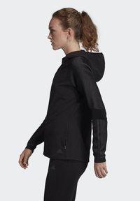adidas Performance - PHX II JACKET - Sports jacket - black - 3