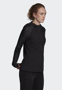 adidas Performance - PHX II JACKET - Sports jacket - black - 2