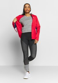 adidas Performance - OWN THE RUN - Giacca sportiva - red - 1
