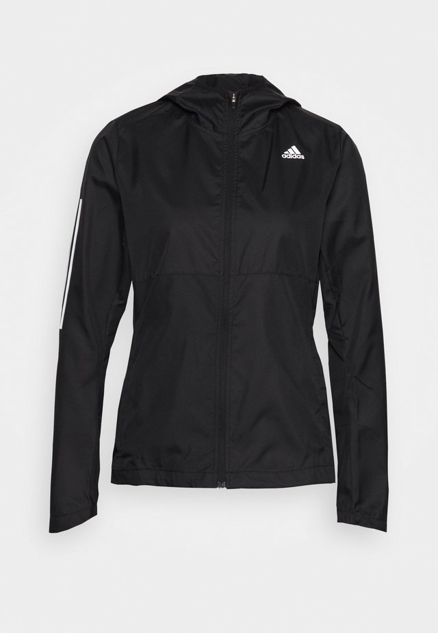 OWN THE RUN - Training jacket - black