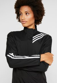adidas Performance - RUN IT JACKET - Chaqueta de deporte - black - 3
