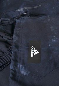 adidas Performance - Veste coupe-vent - legend ink - 2