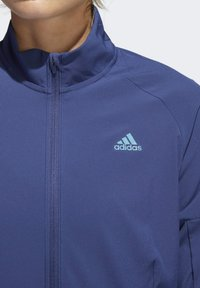 adidas Performance - RISE UP N RUN JACKET - Giacca sportiva - tech indigo - 4