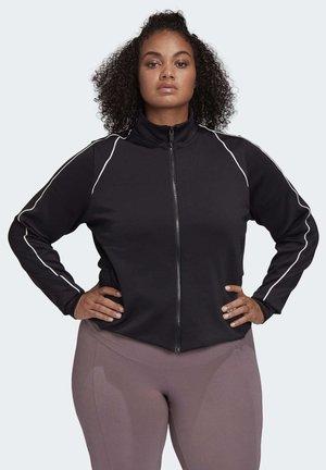 STYLE TRACK TOP - Training jacket - black
