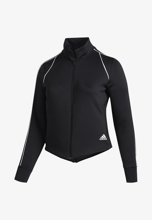 STYLE TRACK TOP - Giacca sportiva - black