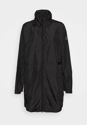 URBAN - Krótki płaszcz - black