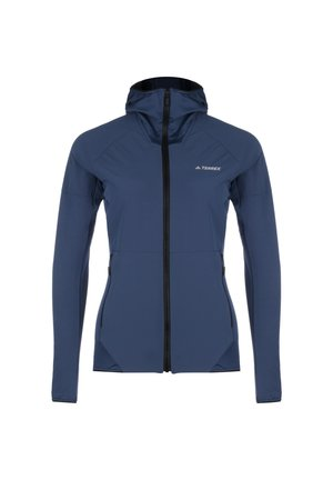 TERREX SKYCLIMB FLEECEJACKE DAMEN - Fleecejas - tech indigo