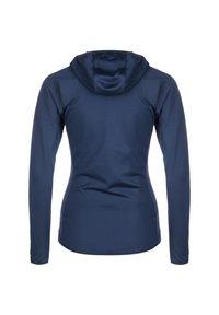 adidas Performance - TERREX SKYCLIMB FLEECEJACKE DAMEN - Fleece jacket - tech indigo - 1