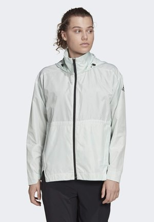 URBAN WIND.RDY JACKET - Veste coupe-vent - green