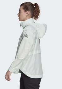 adidas Performance - URBAN WIND.RDY JACKET - Veste coupe-vent - green - 4