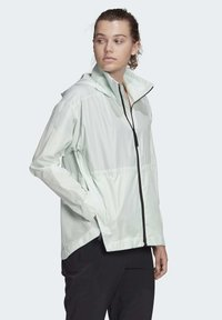 adidas Performance - URBAN WIND.RDY JACKET - Veste coupe-vent - green - 3
