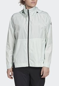adidas Performance - URBAN WIND.RDY JACKET - Veste coupe-vent - green - 5