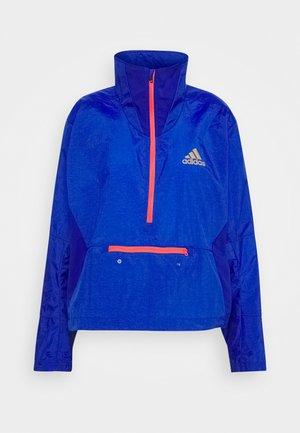 ADAPT JACKET - Sports jacket - royal blue
