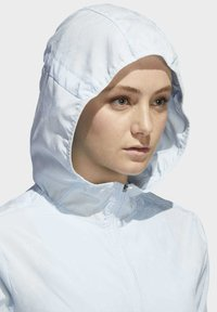 adidas Performance - OWN THE RUN HD WINDBREAKER - Waterproof jacket - blue - 6