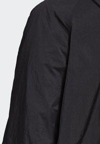 adidas Performance - CROPPED WIND.RDY WINDBREAKER - Vindjakke - black - 8