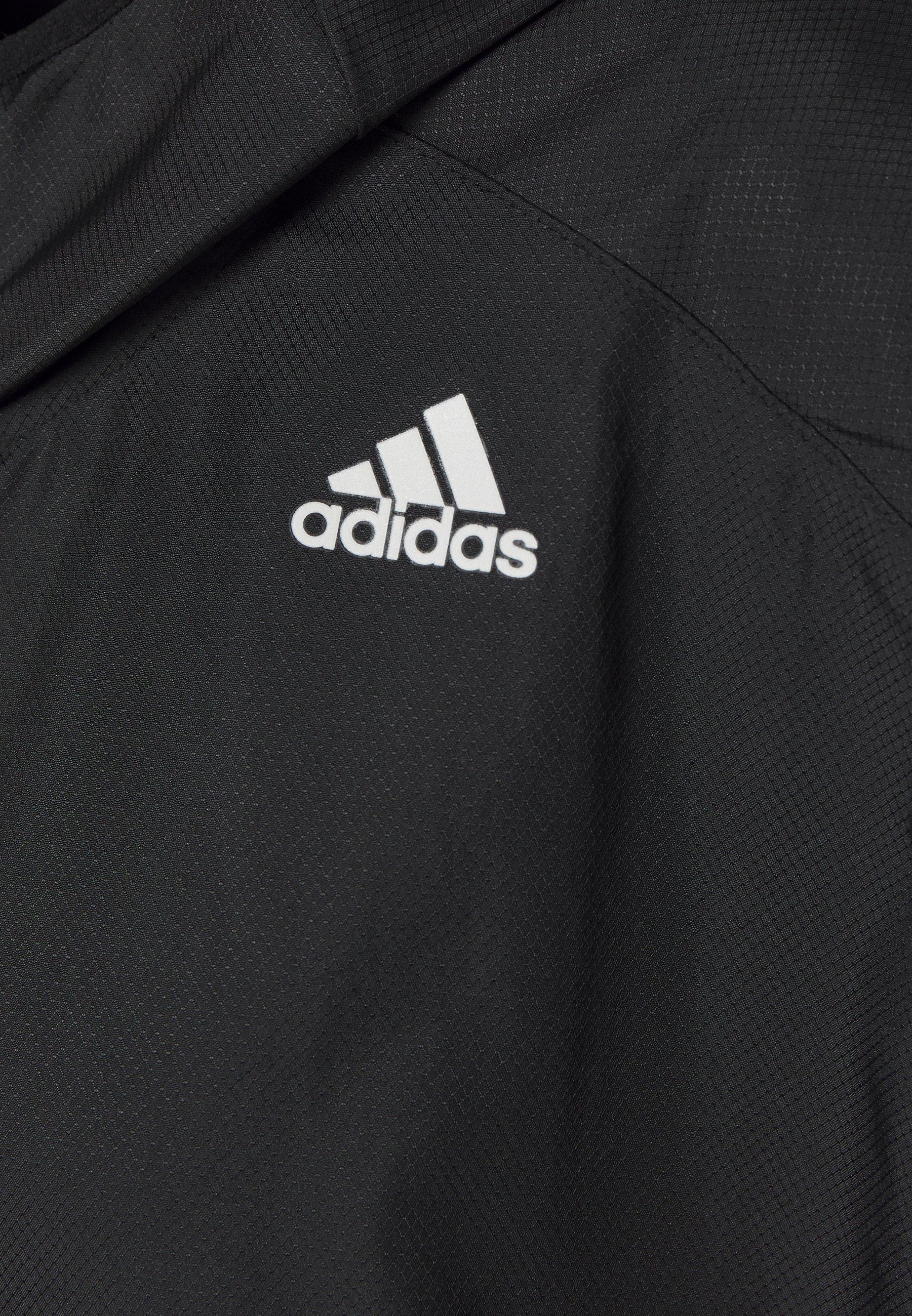 Adidas Performance Own The Run - Giacca Da Corsa Black B8nHV