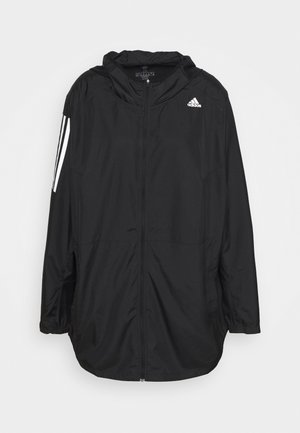 OWN THE RUN - Laufjacke - black