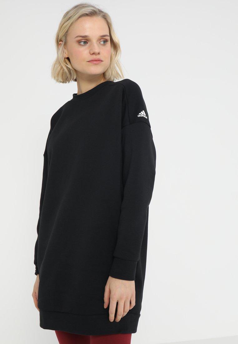 adidas Performance - Sweater - black