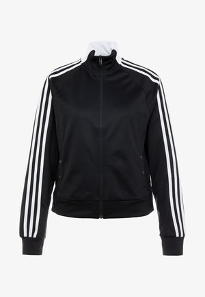 SNAP - Training jacket - black