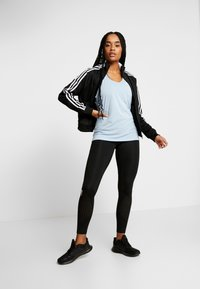 adidas Performance - SNAP - Training jacket - black - 1