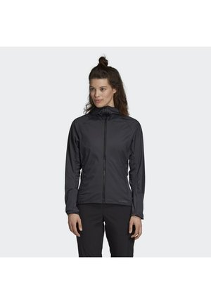 TERREX SKYCLIMB FLEECE JACKET - Fleecejas - grey
