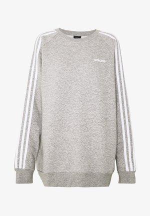 CREW - Sweater - medium grey heather