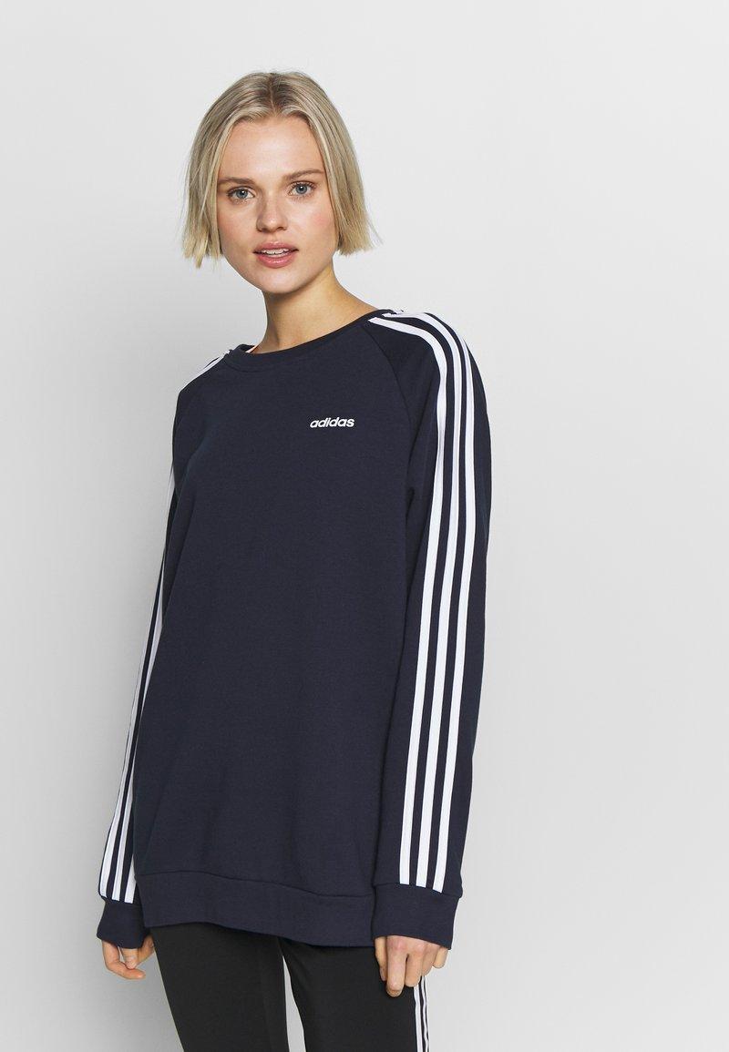 adidas Performance - CREW - Sweatshirt - legink