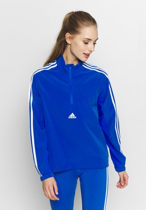 WVN 3S 1/2 ZIP - Kurtka sportowa - blue