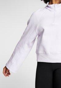 adidas Performance - CREW - Sweatshirt - purple - 3