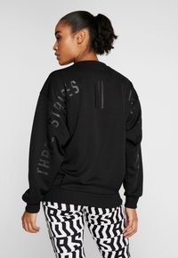 adidas Performance - Sweatshirt - black - 2