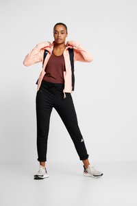 adidas Performance - ZNE - Sportovní bunda - glow pink - 1