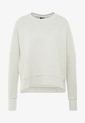 CREW - Sweatshirt - light grey