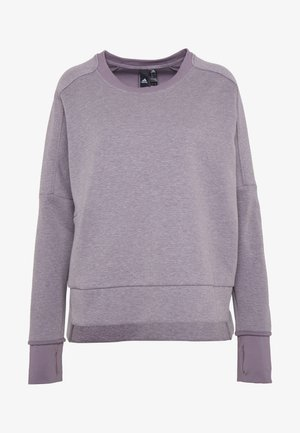 CREW - Sweatshirt - purple