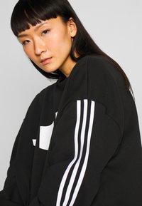 adidas Performance - ADJUST - Sweater - black - 4