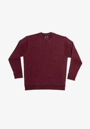 IVY PARK BEYONCE  - Sweatshirt - red/bordeaux