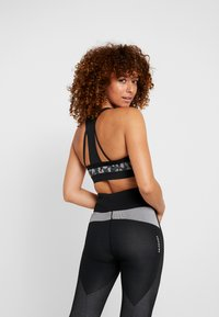 adidas Performance - BRA - Sport-bh - black - 2