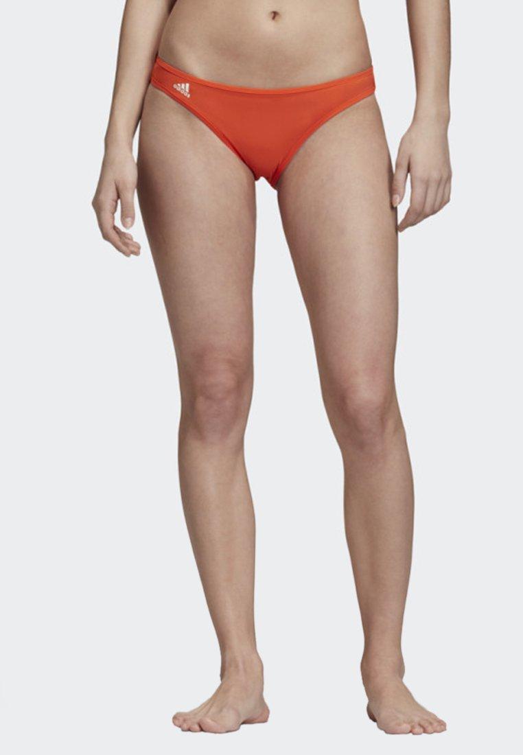 adidas Performance - Bikinialaosa - orange