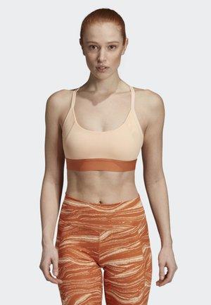 DON'T REST BRA - Sport BH - orange